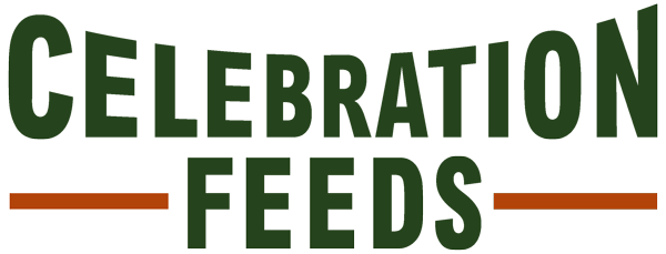 Celebration Horse Feeds Logo